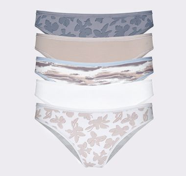 Shop the multipack knickers