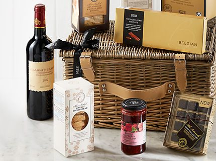 Shop all food & wine gifts