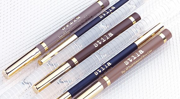 Image of Stila brow products