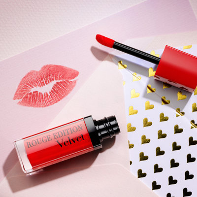 Kiss-proof your lipstick