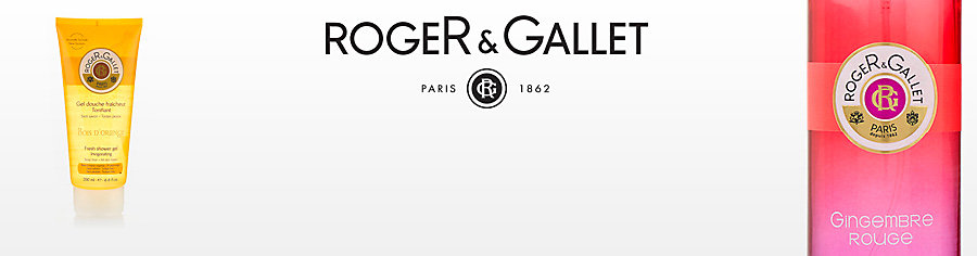 Image of Roger & Gallet products