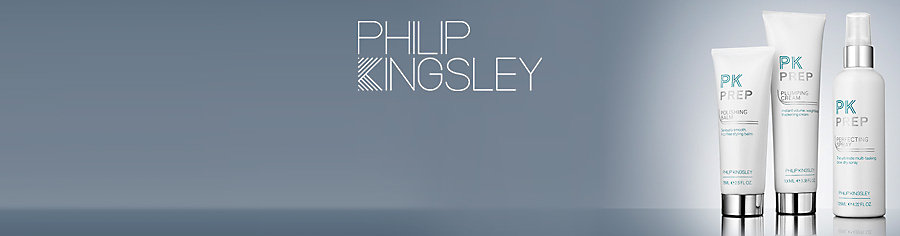 Image of Philip Kingsley's elasticizer hair mask