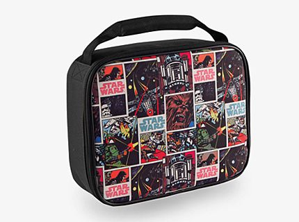 Star Wars themed lunchbox