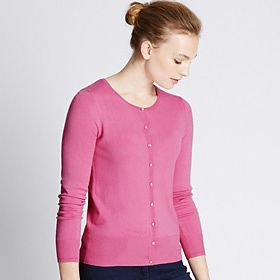 Buy 2 for £25 on selected cardigans