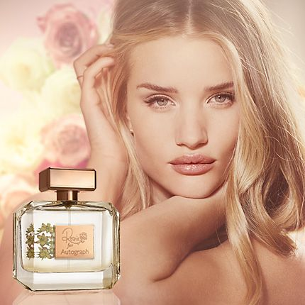 Summer Rose perfume by Rosie for Autograph