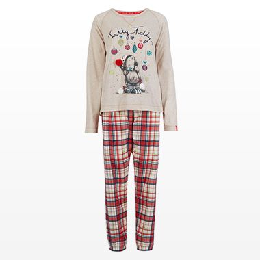 Christmas gift nightwear