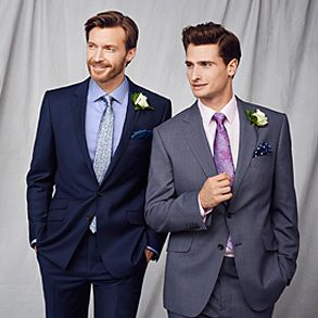 Weddings: What to wear