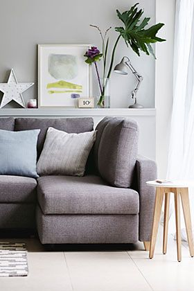 40% off Selected corner sofas