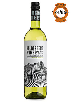 Helderberg Cellars Sauvignon Blanc, South Africa 2014