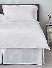 230 thread count non iron luxury egyptian cotton bedlinen