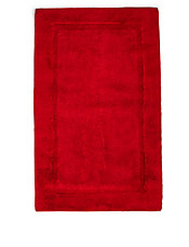pure egyptian cotton bath u0026 pedestal mats - Egyptian Cotton Towels