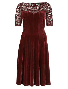 M&S Womens Party Dresses 64