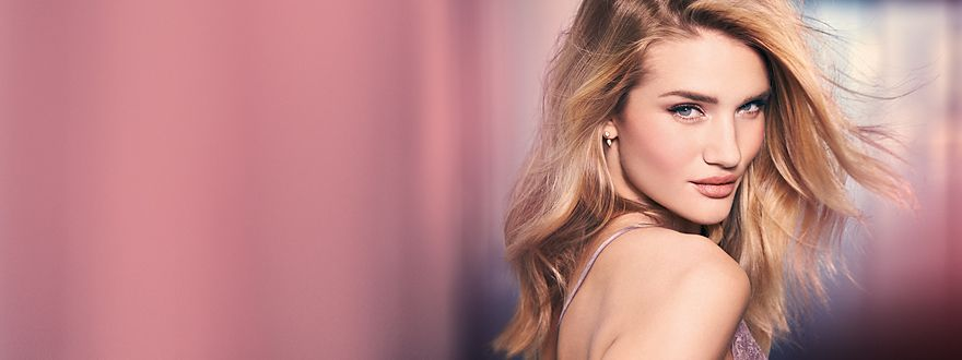 Rosie Huntington-Whiteley's new make-up range