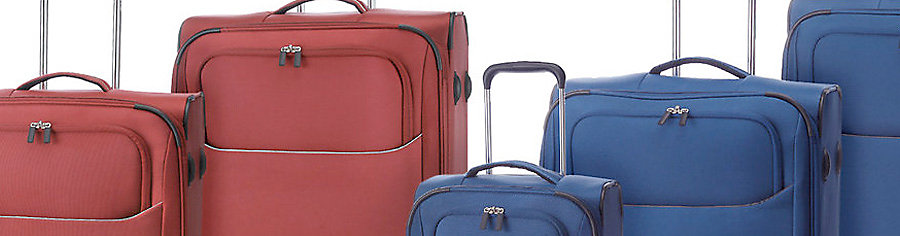 Men's luggage