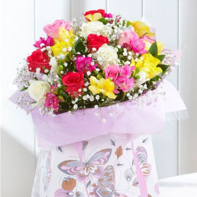 Flowers & Plants Free Next Day Delivery M&S