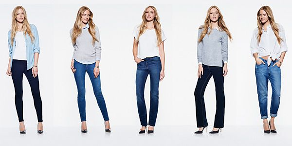 See The Jean Fit Guide