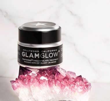 Glam Glow Tinglexfoliate Treatment
