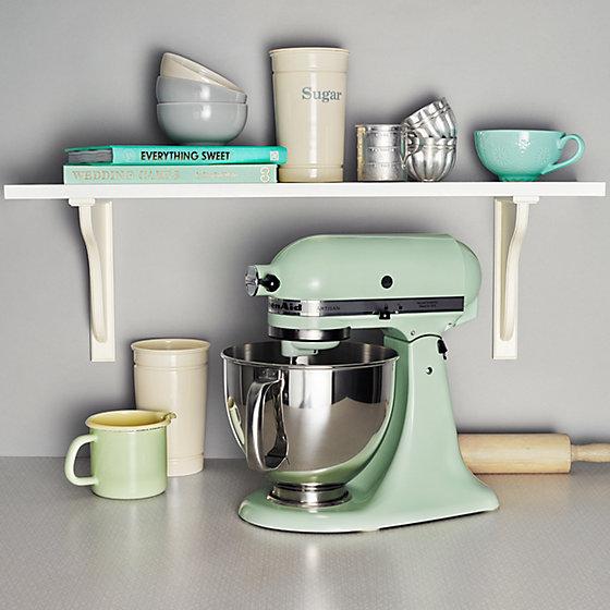 Merveilleux Kitchenaid Mixer