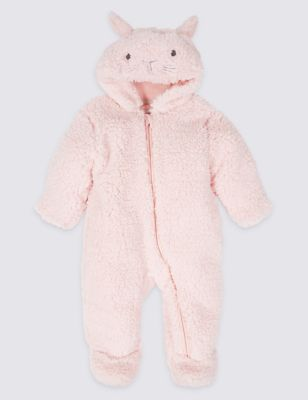 6cf17449d Novelty Lamb Pramsuit