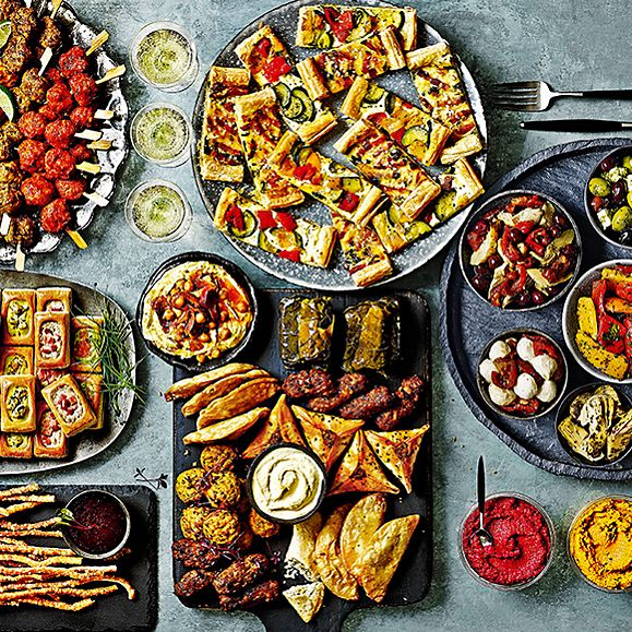 How To Host The Perfect Party